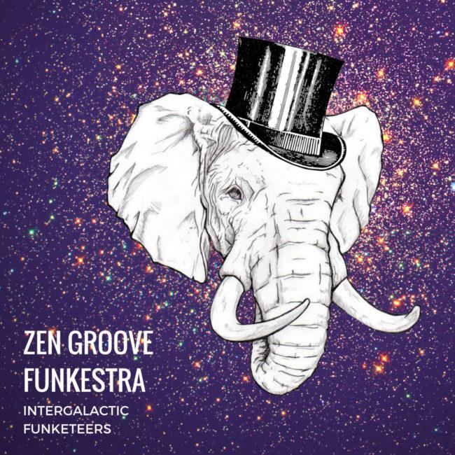 Zen Groove Funkestra